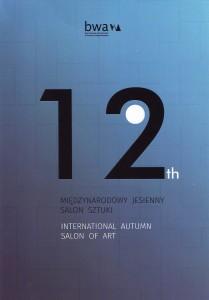 12 międzynarodowy jesienny