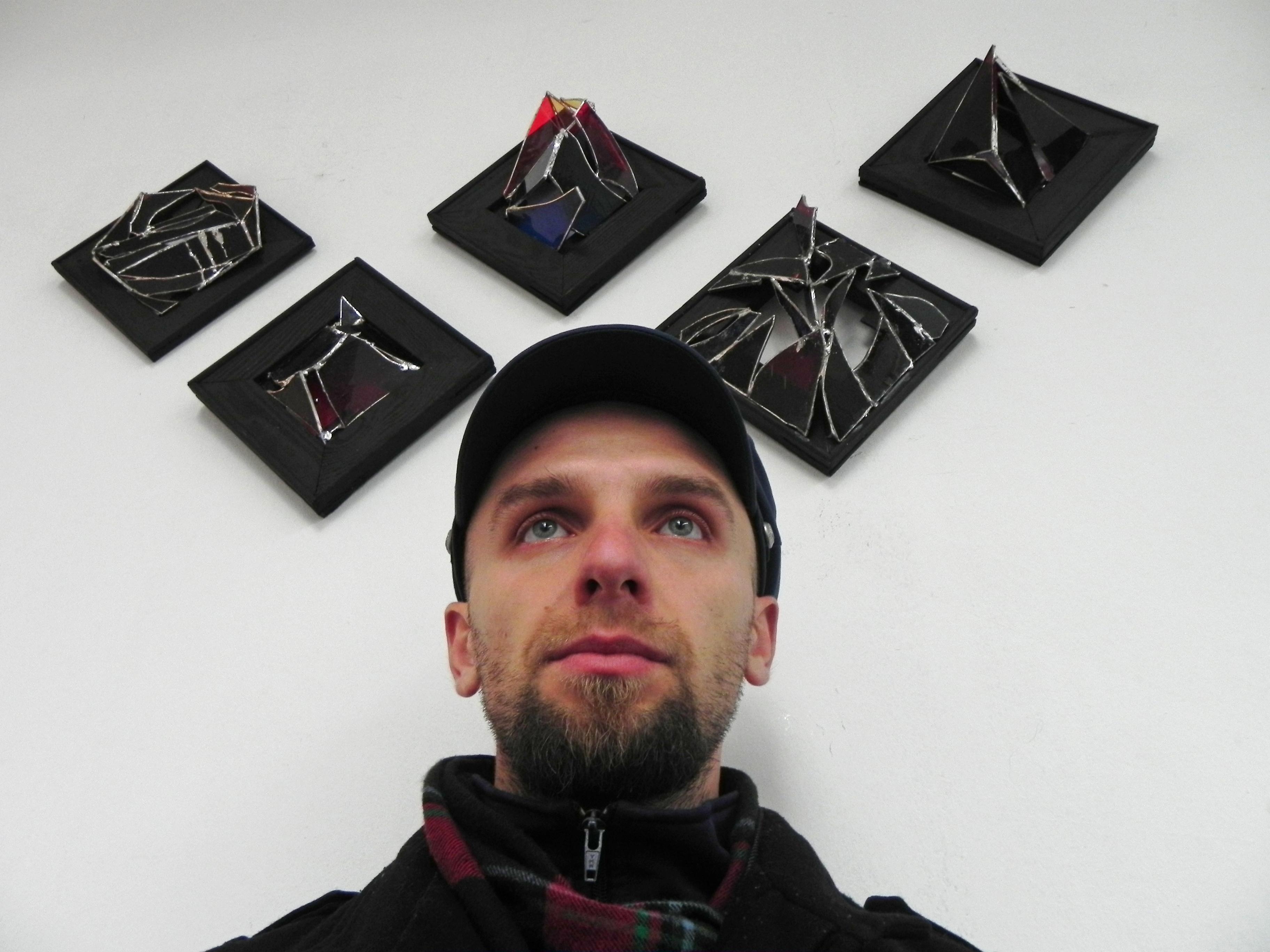 Grzegorz Wawrzyńczak Wonderland