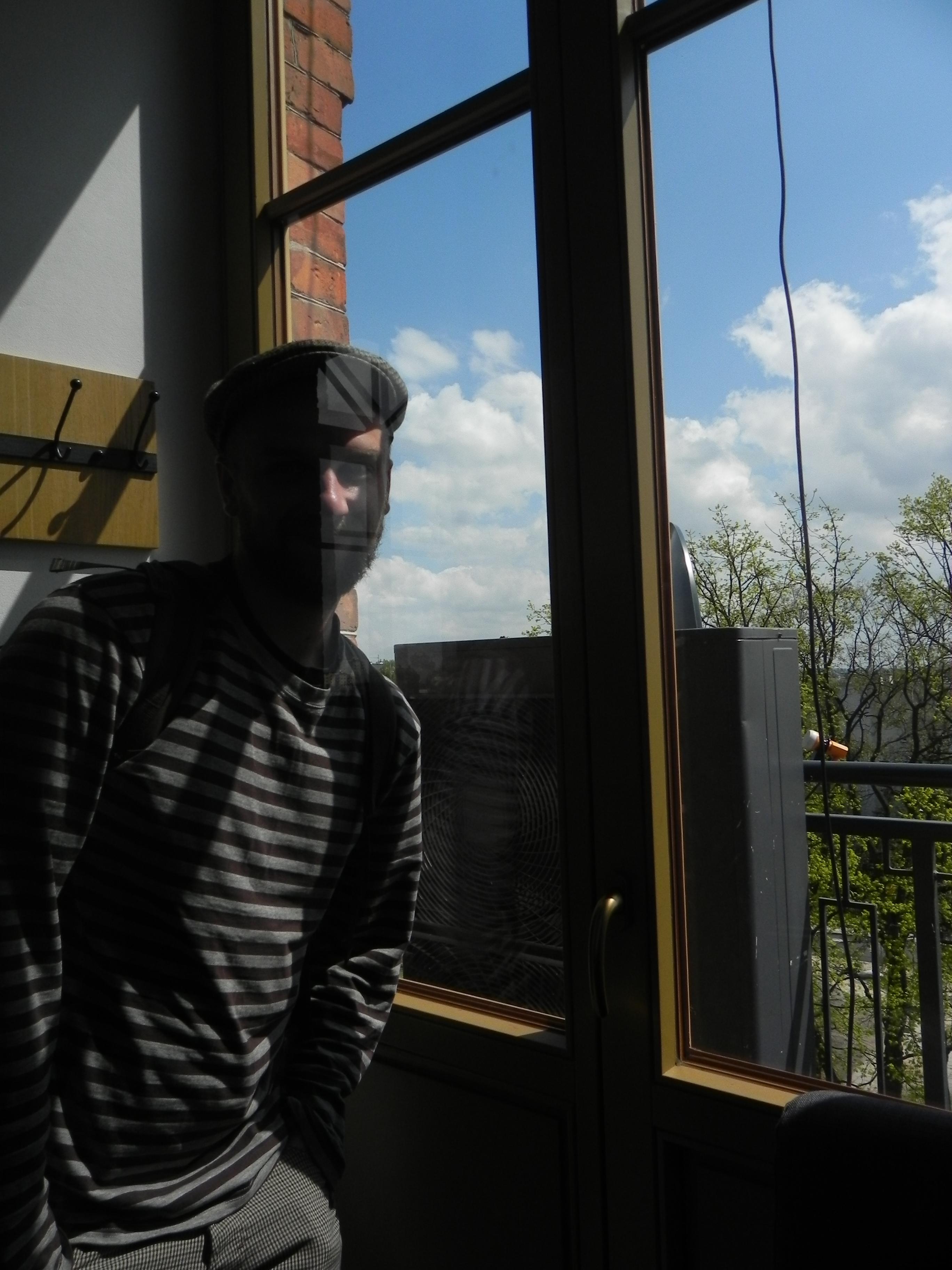 Grzegorz Wawrzyńczak_Wieża ciśnień w Płocku